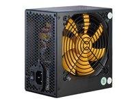 Bild von INTER-TECH Argus APS-620W Netzeil fuer Gaming- und Officeloesungen (Effizienz von 82 Prozent)