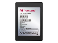 Bild von TRANSCEND 64GB 6,35cm 2,5Zoll SATA II SSD