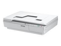 Bild von EPSON WorkForce DS-5500 Scanner A4 1200 DPI