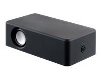 Bild von ULTRON boomer magic wl contact speaker fuer die meisten Smartphones. Bis 15 Std. Batterielaufzeit. Geraete einfach auflegen 2x2W RMS