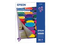 Bild von EPSON Matt double sides Papier inkjet 178g/m2 A4 50 Blatt 1er-Pack