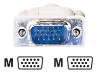 Bild von ROLINE VGA Kabel HD15 ST ST 3m