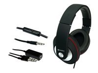 SANDBERG Play n Go Headset Black - Kovera Distribution