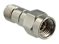 Bild von DELOCK Adapter 2,92 Buchse > 2,92 Stecker 40 GHz
