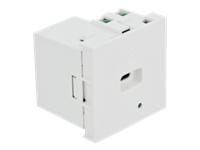 Bild von DELOCK Easy 45 USB Ladeportmodul 1xUSB Type-C PD