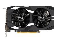 Bild von ASUS GeForce DUAL-GTX1650-O4G