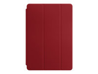 Bild von APPLE Leather Smart Cover - PRODUCT RED - for iPad Air 3. Generation / iPad 7. Generation / 10.5 iPad Pro
