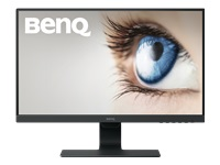 Bild von BENQ GW2480 60,45cm 23,8Zoll Wide LED Display FullHD 16:9 12 Mio:1 250cd/m 5ms HDMI DP 2x 1Watt TCO 6.0 schwarz (P)