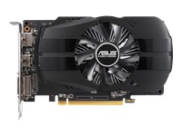 Bild von ASUS PH-RX550-2G-EVO VGA 2GB PCI Express 3.0 350W