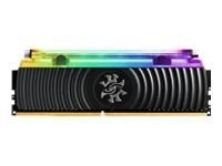 ADATA XPG SPECTRIX D80 DDR4 16GB 2x8GB - Kovera Distribution