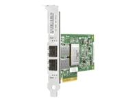 HPE Controller FC82 DC PCI-e 8Gb/s, FC,