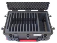 Bild von ALSO EduCenter Case 10 Notebooks - Notebookkoffer für bis zu 10 Geräte mit 39,6 cm/15,6 Zoll Bildschirmdiagonale
