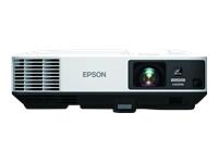 Bild von EPSON EB-2255U 3LCD WUXGA Installationsprojektor 1920x1200 16:10 5000 Lumen 15000:1 Kontrast 10W Lautsprecher