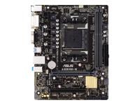 Bild von ASUS Mainboard A68HM-K FM2+ 2x DDR3 max. 32GB D-Sub DVI mATX