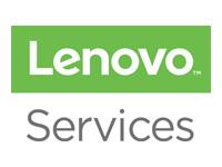 LENOVO DCG 3 years 9x5, 4h