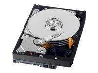 Bild von WD WD5000AURX HDD WD AV-GP 8,89cm 3,5Zoll 500GB SATA/600 64MB cache