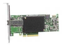 Bild von FUJITSU FC Ctrl 16Gbit/s 1 Kanal LPe16000 MMF LC PCIe 3.0 x8 mit low profile und full height Blende