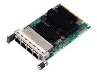 Bild von LENOVO ISG ThinkSystem Broadcom 57454 10GBASE-T 4-port OCP Ethernet Adapter