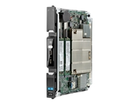 Bild von HPE ProLiant m710x Server Cartridge