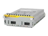 Bild von ALLIED 2 x 10Gbps XFP uplink module