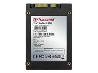 Bild von TRANSCEND 32GB SSD 6,24cm 2.5Zoll SATA MLC Ind.