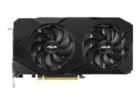 Bild von ASUS GeForce DUAL-GTX1660S-O6G-EVO