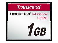 Bild von TRANSCEND CFCard 1GB Industrial UDMA5