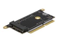 Bild von DELOCK Konverter MacBook Pro SSD zu M.2 NVMe Slot