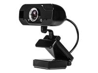 Bild von LINDY Full HD 1080p Webcam mit Mikrofon