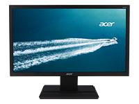 Bild von ACER V246HLbmd 61cm 24Zoll Wide TFT dual LED Backlight 100M:1 5ms 250cd/m² Lautsprecher