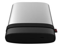SILICONPOW SP010TBPHDA85S3S External HDD - Kovera Distribution