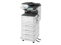 Bild von OKI MC873dnv MFP Drucker Duplex A3/ A4 print scan copy fax
