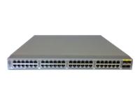 Bild von CISCO UCS Nexus 3048TP-1GE 1RU 48 x 10/100/1000 and 4 x 10GE ports