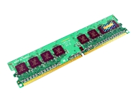 Bild von TRANSCEND 512MB SDRAM DDR667 CL5 1Rank