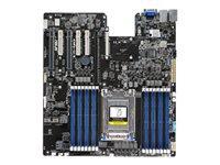 Bild von ASUS KNPA-U16(+ASMB9-iKVM) AMD Server mainboard