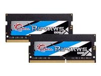 G.SKILL Ripjaws DDR4 64GB 2x32GB - Kovera Distribution